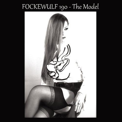 Fockewulf 190 – The Model