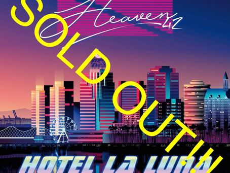 Heaven42 - Sold Out!