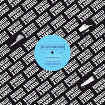 Italoconnection – Voyage EP black vinyl