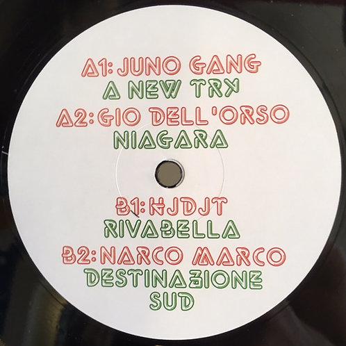 Various – Juno Gang