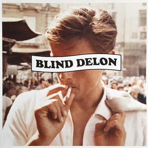 Blind Delon ‎– Edouard 12""