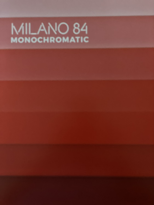 Milano 84 - Monochromatic - EP black & CD