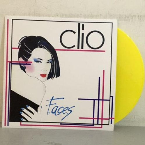 Clio - Faces
