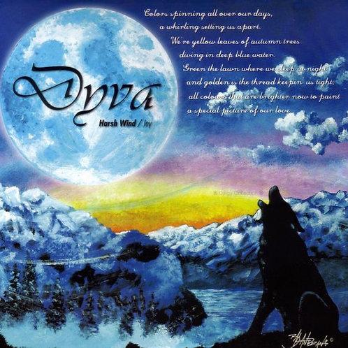 Dyva - Harsh Wind