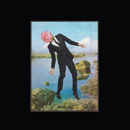 Transfigure - Translation LP black vinyl