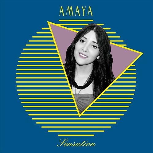 Amaya - Sensation