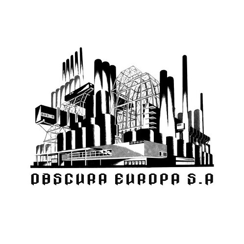 """Various Artists - Obscura Europa S.A. 12"""""""