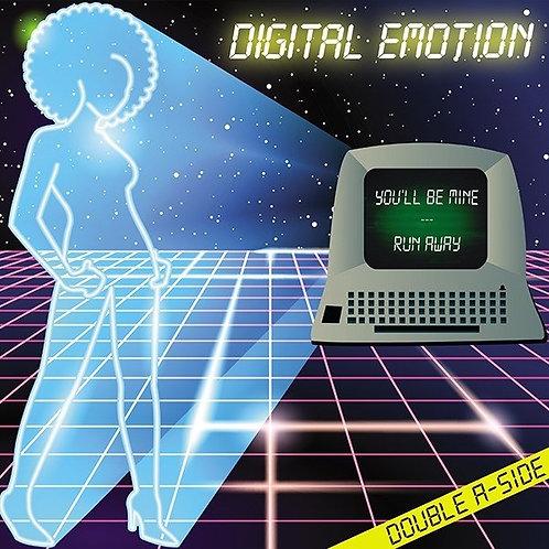 Digital Emotion - You'll Be Mine
