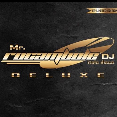 Mr Rocambole DJ Deluxe