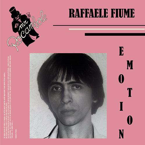 Raffaele Fiume - Emotions