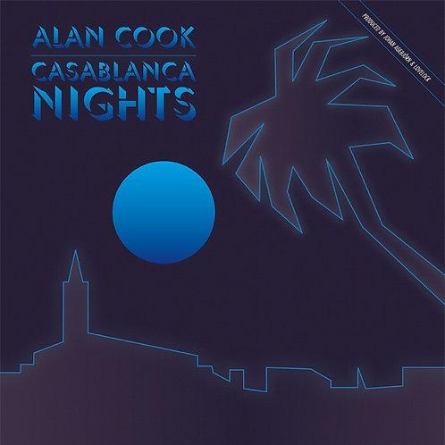 Alan Cook - Casablanca Nights
