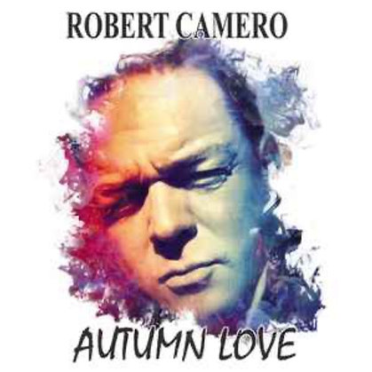 "Robert Camero - Autumn Love - 12"" orange vinyl"