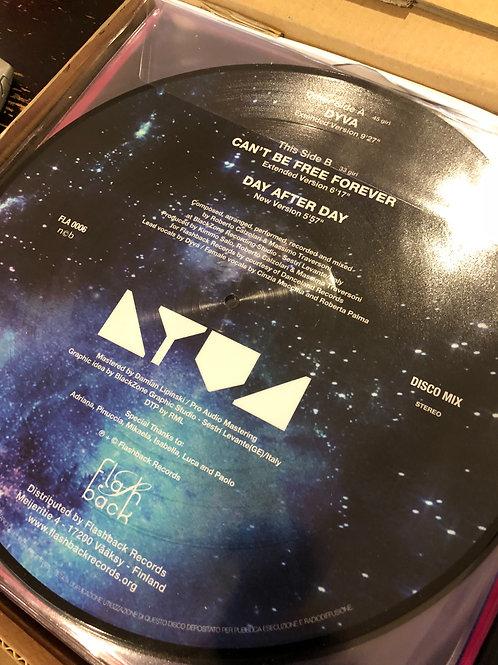 Dyva - Dyva picture disc