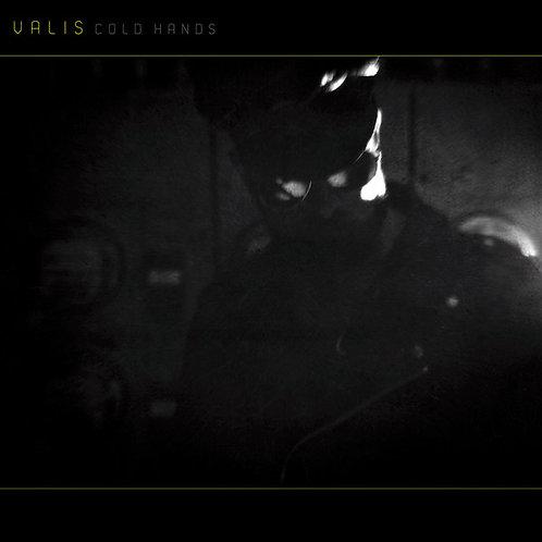 Valis - Cold Hands (Yellow vinyl)