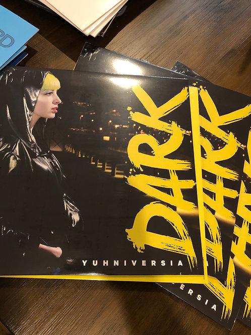 """Yuhniversia - Dark - 12"""""""