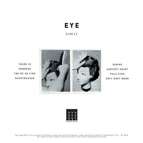 EYE ‎– Sabine (LP)