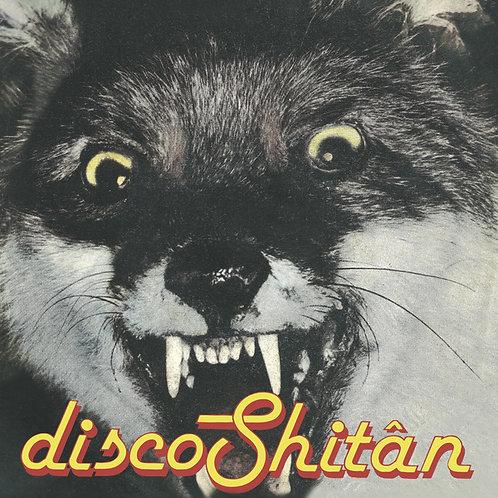 Shitân – Disco Shîtan