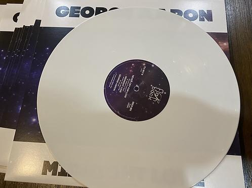 """George Aaron - Midnight Love - 12"""" white vinyl"""