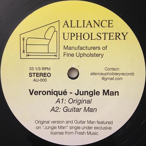 Veroniqué – Jungle Man