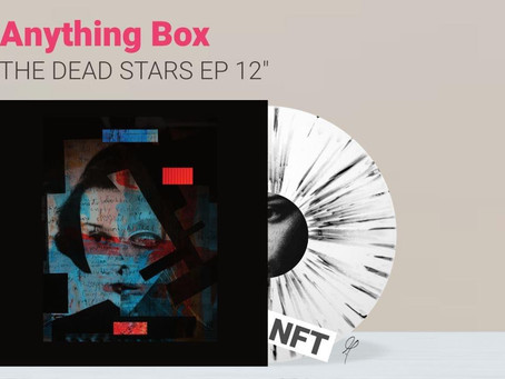 New Anything Box e.p. Available soon