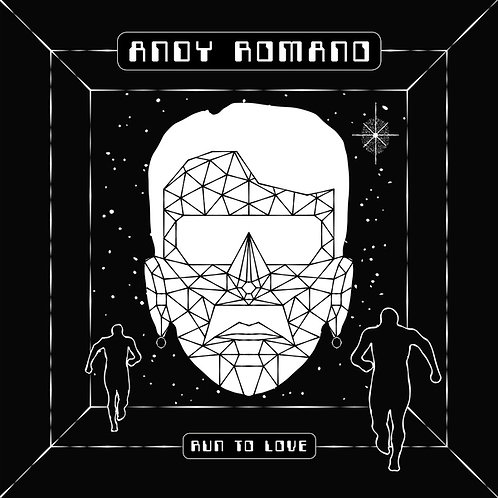 Andy Romano - Run to Love (White)