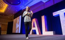Keynote speech at Alt Summit