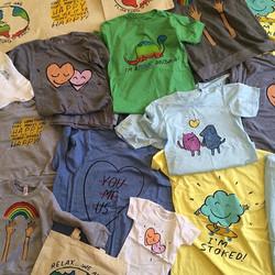 Assorted Merchandise