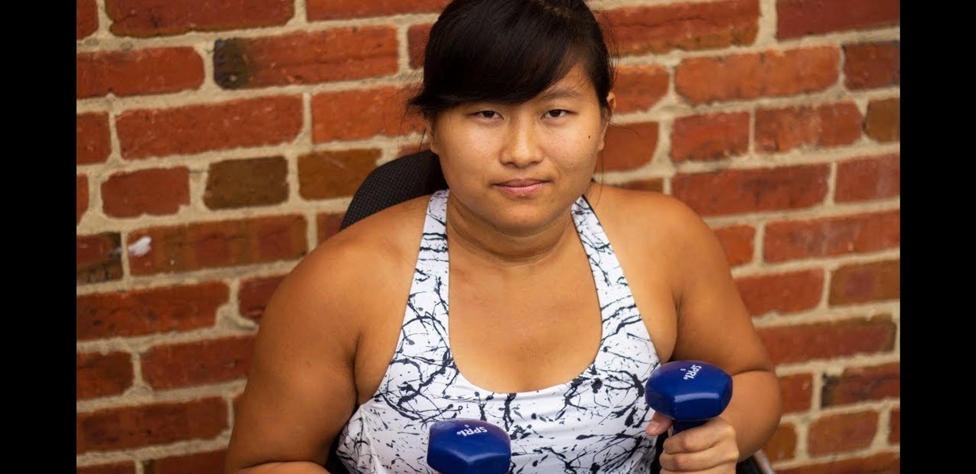 #3: UW School of Medicine Inspired Dumbbell Workouts