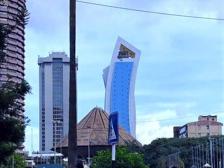 Nairobi, Kenya: Impressions, Food, and Accessibility