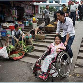 """Foreign Policy's article, """"I Was Rescued from a Chinese Orphanage. My Friend Wasn't."""""""