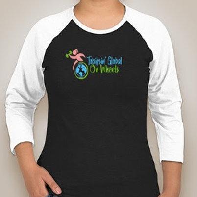 TGOW Long Sleeve T-Shirt