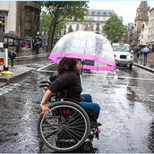 """PeaceTech Lab's article, """"Traipsin' Global on Wheels: Wheeling Made Easier"""""""