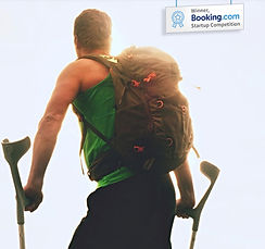 Partner website screenshot/logo