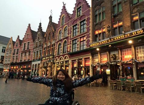 Brussels/Brugge, Belgium 🇧🇪