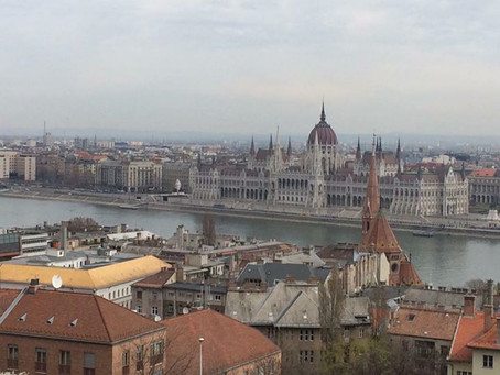 Budapest, Hungary 🇭🇺