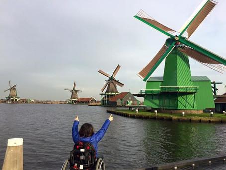 Amsterdam, Netherlands 🇳🇱