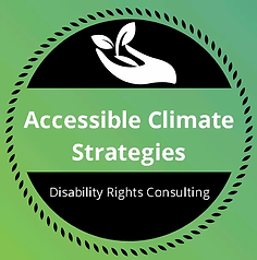 Accessible Climate Strategies