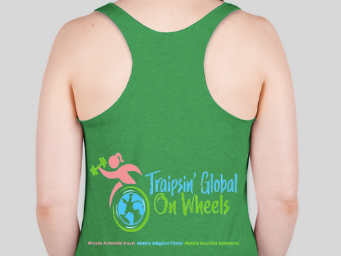 TGOW Active Wear Shirt