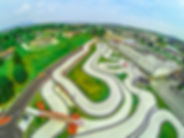 Xtreme Racing Center of Pigeon Forge go-kart track