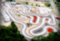 Go-kart track Xtreme Racing Center Branson