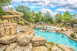 Oasis Plunge Pool