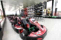 Fast go-karts Xtreme Racing Branson Missouri