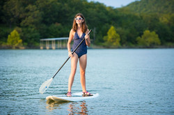 Paddeboard- Still Waters Resort