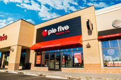Pie 5