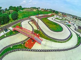 go kart racing pigeon forge tennessee