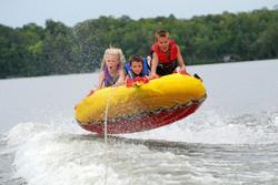 Table Rock Lake Fun