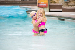 Swimming Pool- Family vacation
