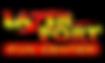 lazerport fun center pigeon forge logo