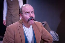 Stephen MacNeice as Kulygin