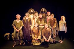 The Cast & Crew of The Gospel According To Philip